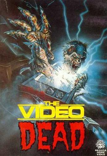 Телемертвецы - (The Video Dead)