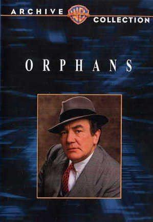 Сироты - (Orphans)