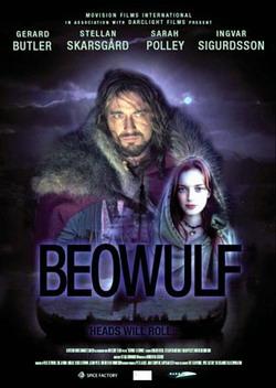Беовульф и Грендель - Beowulf $ Grendel