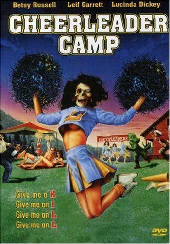 Лагерь болельщиц - (Cheerleader Camp)