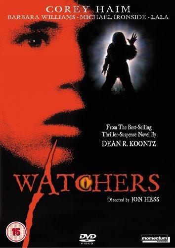 Ангелы-хранители - (Watchers)