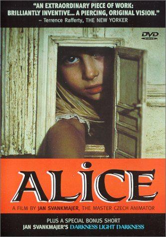 Алиса (Сон Аленки) - (Neco z Alenky)