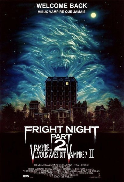 Ночь Страха 2 - (Fright Night 2)