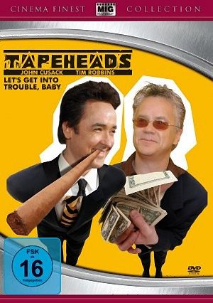 Катушка - (Tapeheads)