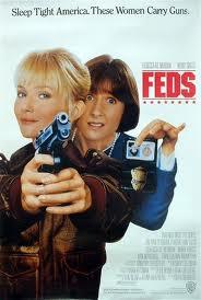 Агенты ФБР - (Feds)