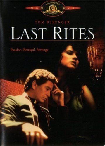 Последний ритуал - (Last Rites)