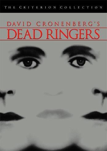 Связанные насмерть - (Dead ringers)