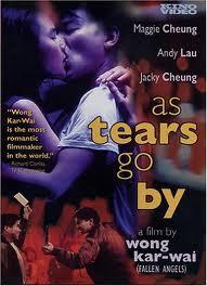 Пока не высохнут слезы (И льются слёзы) - (Wong gok ka moon (As Tears Go By))
