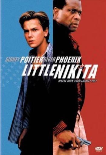 Маленький Никита - (Little Nikita)