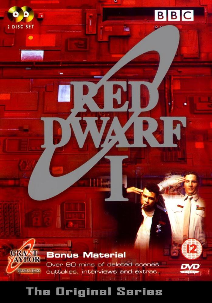 Красный карлик - (Red Dwarf)