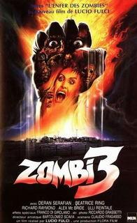 Пожиратели плоти 2 (Зомби 3) - (Zombi 3)