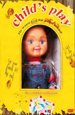 Детские игры - Коллекция - (Child's Play - Collection)