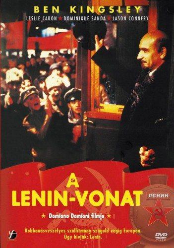 Ленин: Поезд - (Lenin: The Train)