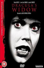 Вдова Дракулы - (Dracula's Widow)