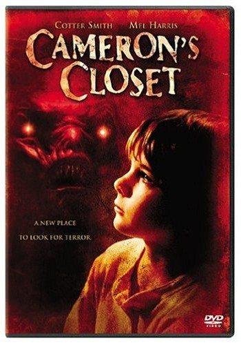 Шкаф Кэмерона - (Cameron's Closet)
