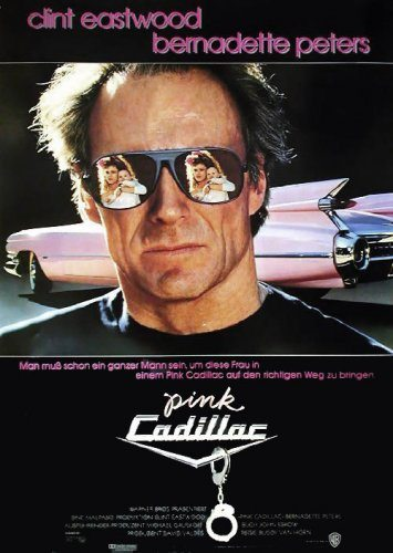Розовый кадиллак - (Pink Cadillac)