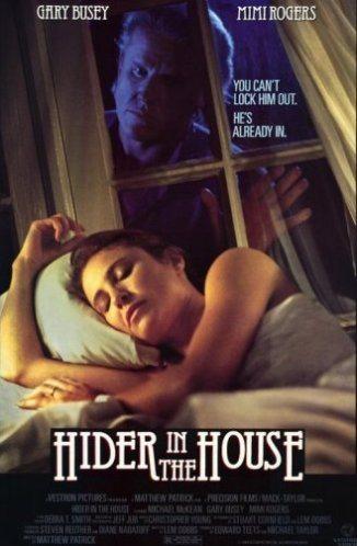Скрывающийся в доме - (Hider in the House)