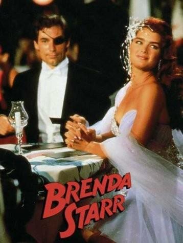 Бренда Старр - (Brenda Starr)