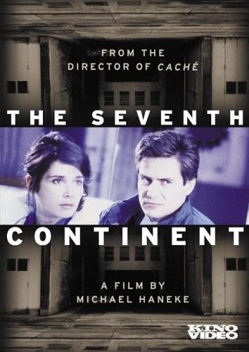 Седьмой континент - (Der siebente Kontinent)