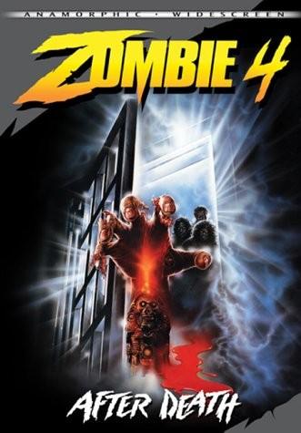 Пожиратели плоти4:После смерти (Зомби 4) - (Zombie 4: After Death (Oltre la morte))