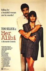 Ее алиби - (Her Alibi)
