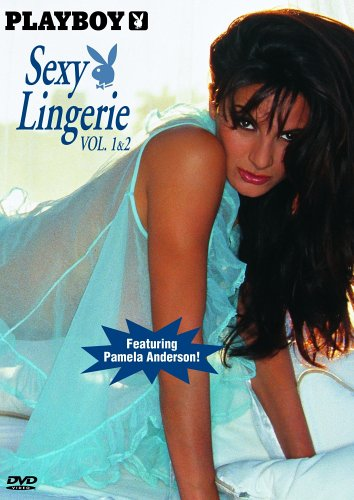 Playboy - Sexy Lingerie (1989-1990)