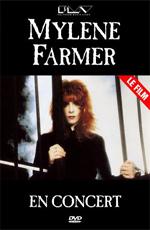 Mylene Farmer:  En concert