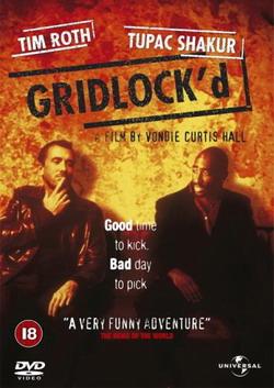 В тупике - Gridlockd