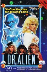 Доктор Чужой - (Dr. Alien)