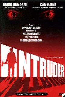 �������� ����� - (Intruder)