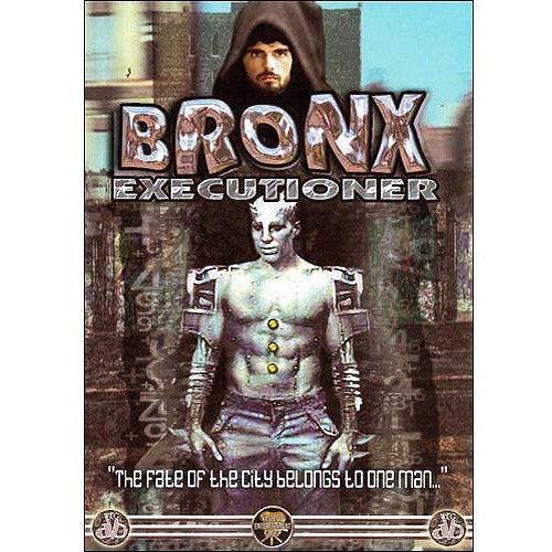 Палач из Бронкса - (Рўhe Bronx executioner)