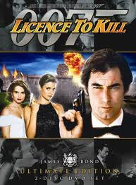 Джеймс Бонд. Агент 007: Лицензия на убийство - (James Bond: Licence To Kill)