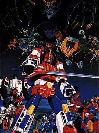 Трансформеры: Виктори (Трансформеры Виктори Смертоносец против Истребителя) - (Transformers: Victory)
