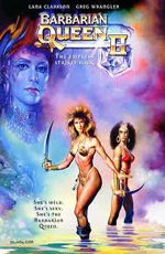 �������� �������� 2: �������� �� ������� �������� - (Barbarian Queen II: The Empress Strikes Back)