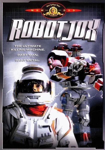 Робот Джокс - (Robot Jox)