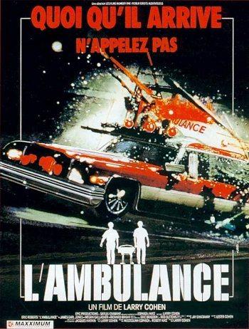 Скорая помощь - (The Ambulance)