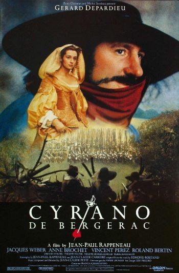 Сирано де Бержерак - (Cyrano de Bergerac)