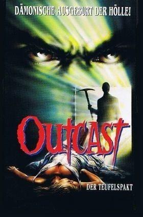 Изгнанник - (Outcast)