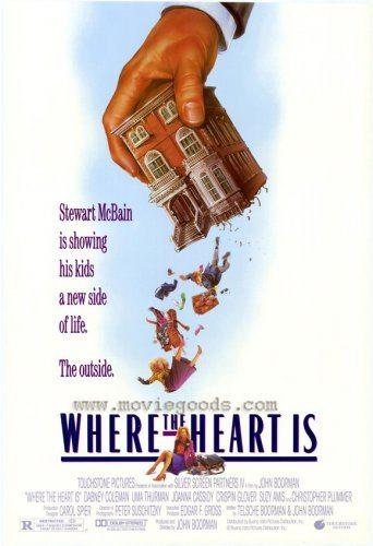 Дом там, где сердце - (Where the Heart Is)