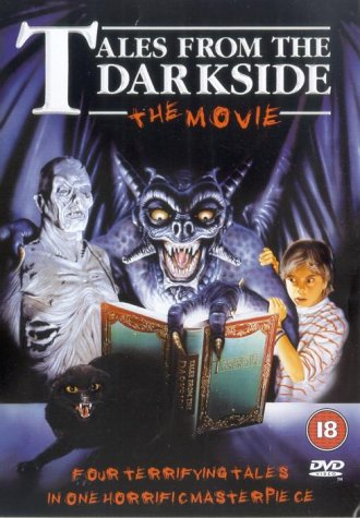 ������ � ������ ������� - (Tales from the Darkside: The Movie)