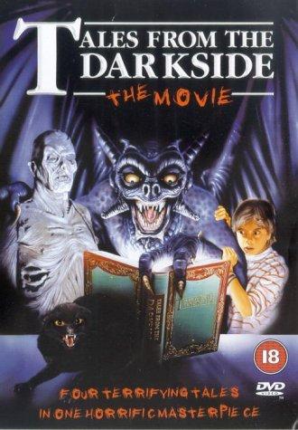 Сказки с темной стороны - (Tales from the Darkside: The Movie)