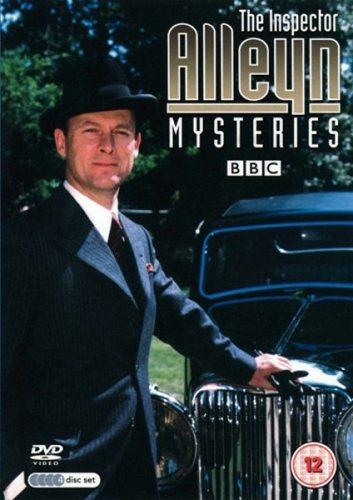 Инспектор Аллейн расследует - (Inspector Alleyn Mysteries)