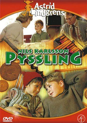 Крошка Нильс Карлсон - (Nils Karlsson Pyssling)