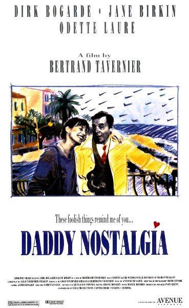 Ностальгия по папочке - (Daddy Nostalgie)