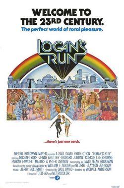 Бегство Логана - Logans Run