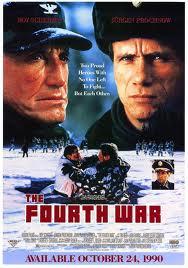 Четвёртая война - (The Fourth War)