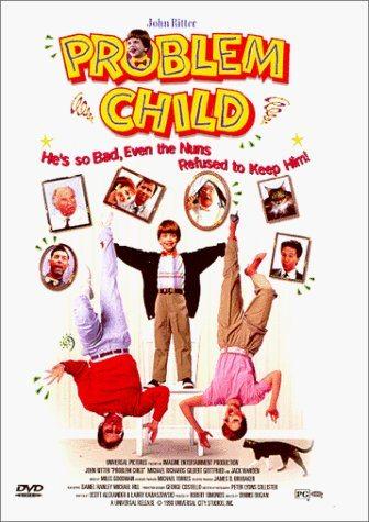 Трудный ребенок: Трилогия - (Problem Child: Trilogy)
