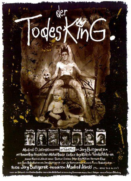 Король смерти - (Der Todesking)