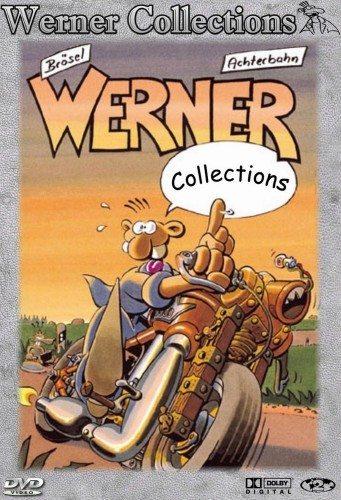 Вернер: Коллекции - (Werner: Collections)
