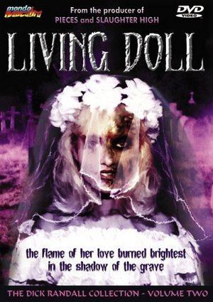 Живая кукла - (Living Doll)